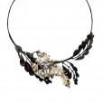 necklace Acacia, Veronika Novotna