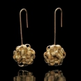 earrings Ball, Michaela Gorcova