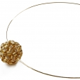 necklace Ball, Michaela Gorcova