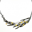 necklace Acacia armata, Veronika Novotna