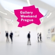 Gallery Weekend Prague 2019